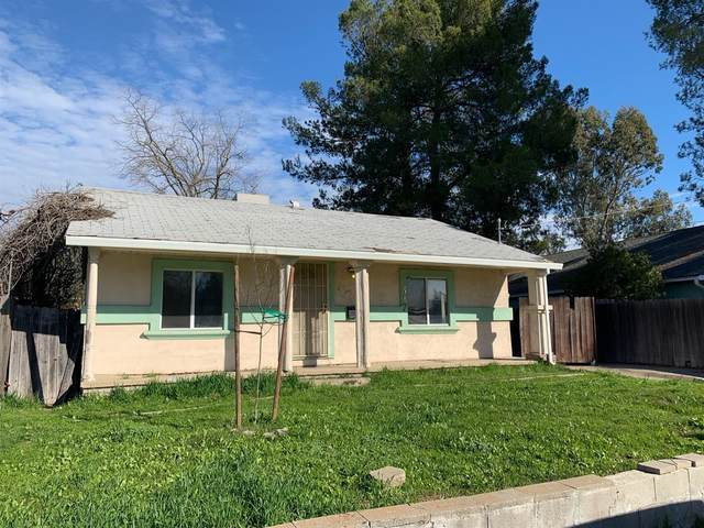 317 Lampasas Avenue, Sacramento, CA 95815 (MLS #20007566) :: The Merlino Home Team