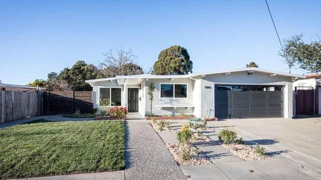 1686 Marlesta Road, Pinole, CA 94564 (MLS #20007646) :: The MacDonald Group at PMZ Real Estate