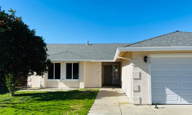 779 Almond Glen Avenue, Livingston, CA 95334 (MLS #20007670) :: REMAX Executive