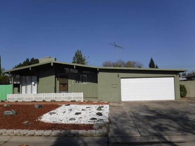 3805 Sunnyvale Avenue, Sacramento, CA 95821 (MLS #20007674) :: REMAX Executive