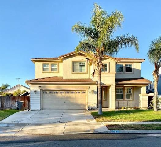 3711 Macadamia Lane, Ceres, CA 95307 (MLS #20007730) :: Keller Williams - Rachel Adams Group