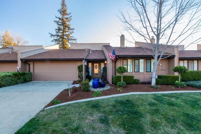 1529 Lincoln #22, Yuba City, CA 95993 (MLS #20007777) :: The MacDonald Group at PMZ Real Estate