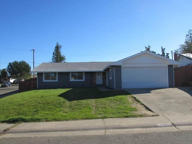 5112 Mount Rainier Drive, Sacramento, CA 95842 (MLS #20007878) :: Folsom Realty