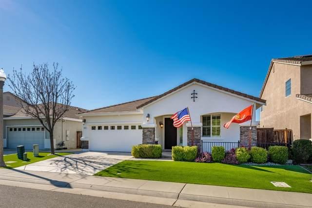 1121 Ashford Lane, Lincoln, CA 95648 (MLS #20007885) :: Keller Williams - Rachel Adams Group