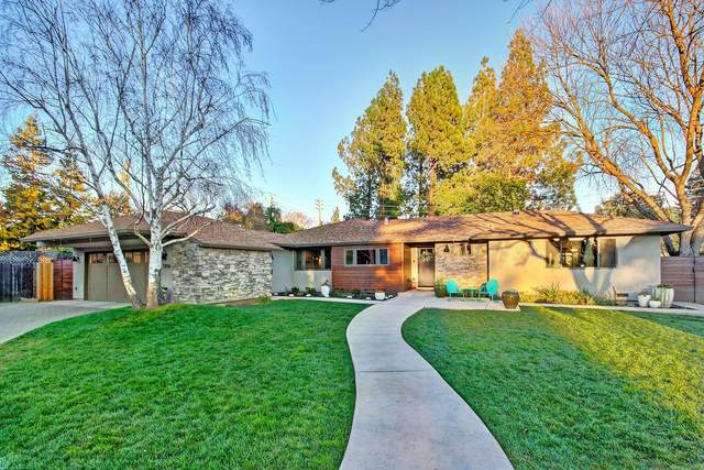 1106 Ovejas Avenue, Davis, CA 95616 (MLS #20007886) :: Keller Williams - Rachel Adams Group
