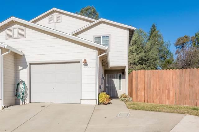 3000 Courtside Drive, Diamond Springs, CA 95619 (MLS #20007891) :: Keller Williams - Rachel Adams Group