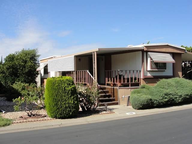 8700 West Lane #198, Stockton, CA 95210 (MLS #20007939) :: Heidi Phong Real Estate Team