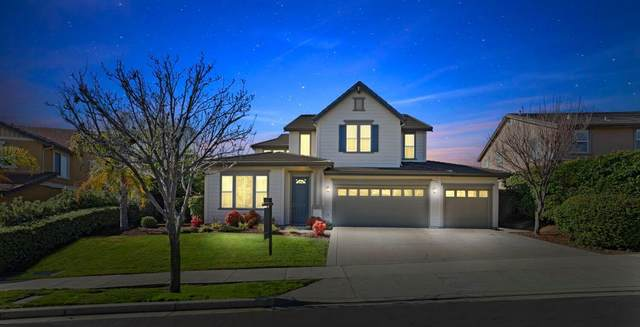 2793 Saint Andrews, Brentwood, CA 94513 (MLS #20008008) :: Folsom Realty