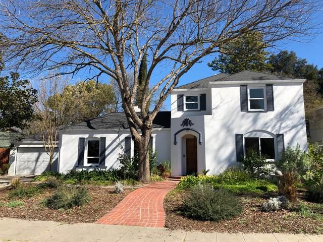 2232 Lakeside Avenue, Stockton, CA 95204 (MLS #20008026) :: The Merlino Home Team