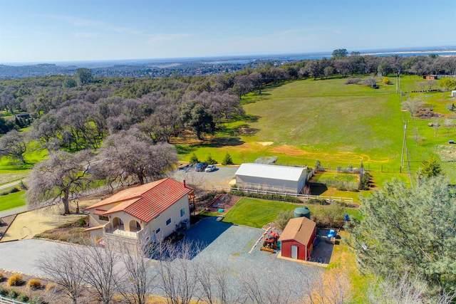 1760 Arroyo Vista Way, El Dorado Hills, CA 95762 (MLS #20008054) :: The Merlino Home Team