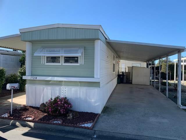 77214 Lauppe Lane, Citrus Heights, CA 95621 (MLS #20008074) :: Keller Williams - The Rachel Adams Lee Group