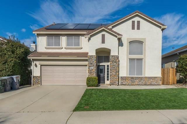 1641 Poppy Circle, Rocklin, CA 95765 (MLS #20008079) :: Keller Williams - Rachel Adams Group