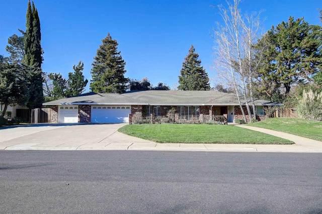 2420 El Pavo Way, Rancho Cordova, CA 95670 (MLS #20008125) :: Keller Williams - Rachel Adams Group