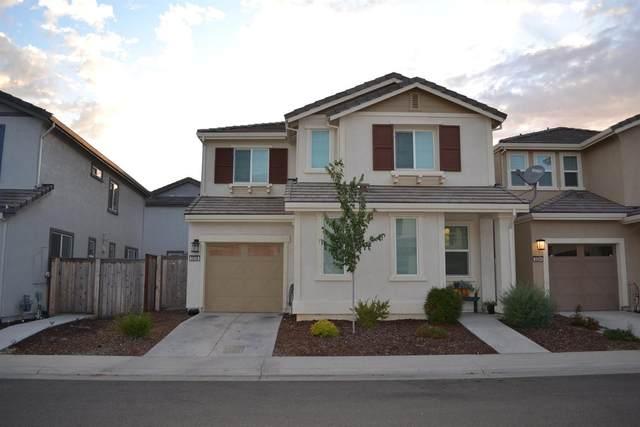 3238 Correll Way, Rancho Cordova, CA 95670 (MLS #20008154) :: Keller Williams - Rachel Adams Group