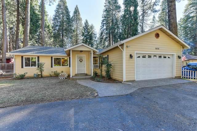 5816 Marjorie Way, Pollock Pines, CA 95726 (MLS #20008187) :: REMAX Executive