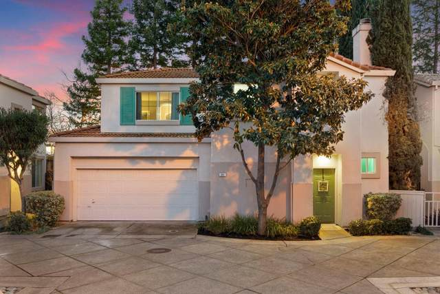 201 Pacific Oak Court, Folsom, CA 95630 (MLS #20008199) :: The MacDonald Group at PMZ Real Estate