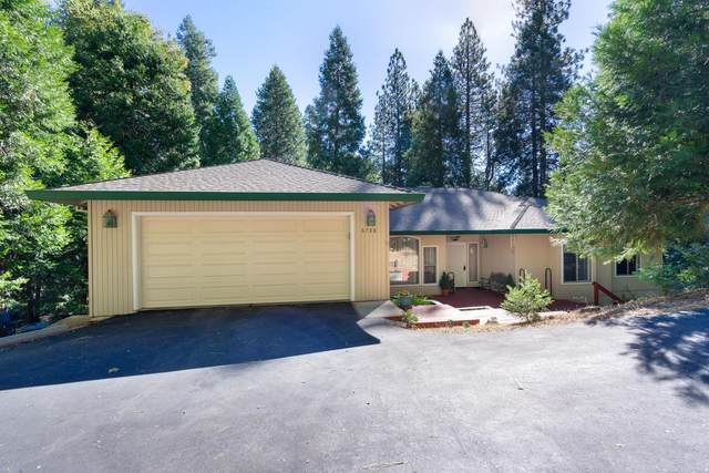 6788 Diamond Drive, Pollock Pines, CA 95726 (MLS #20008245) :: REMAX Executive