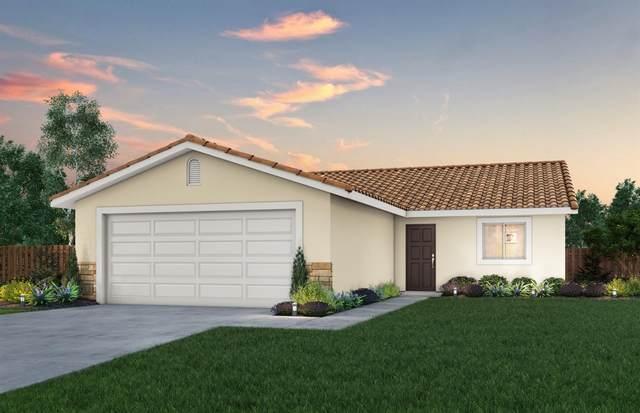 744 Christine Street, Merced, CA 95341 (MLS #20008259) :: The Merlino Home Team