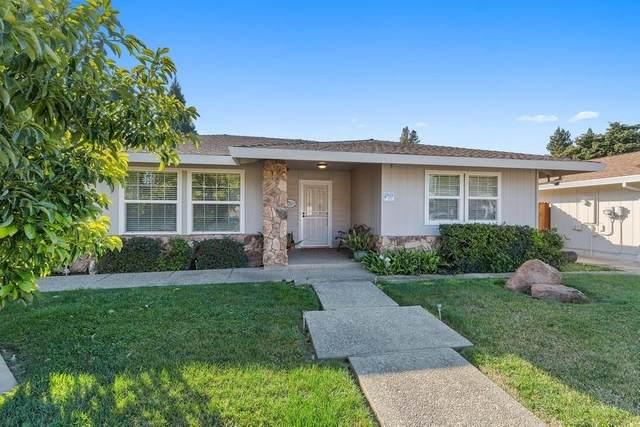 1460 Eden Way, Yuba City, CA 95993 (MLS #20008280) :: The MacDonald Group at PMZ Real Estate