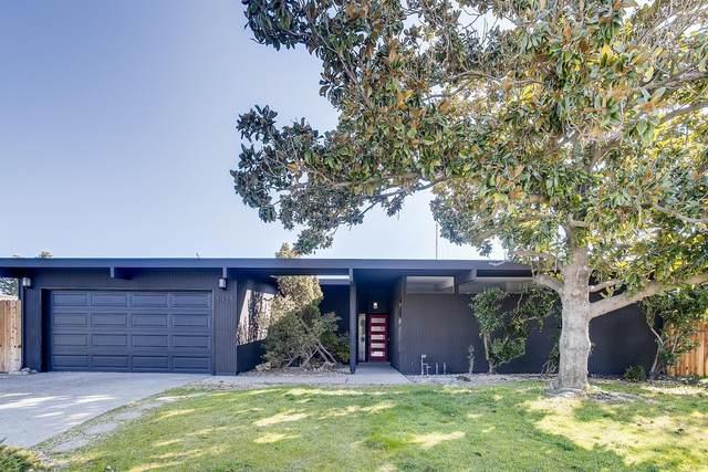 5425 Wildflower Circle, Carmichael, CA 95608 (MLS #20008296) :: The Merlino Home Team