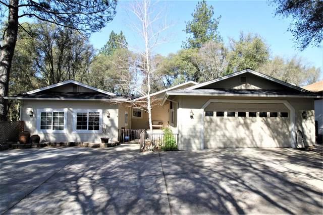 18238 Jayhawk Drive, Penn Valley, CA 95946 (MLS #20008301) :: The MacDonald Group at PMZ Real Estate