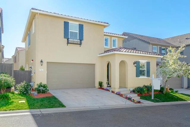 733 Salvia Court, El Dorado Hills, CA 95762 (MLS #20008320) :: The Merlino Home Team