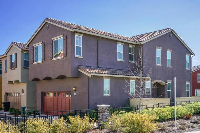 125 Naples Place, Roseville, CA 95661 (MLS #20008329) :: Dominic Brandon and Team