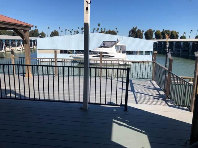 178 Oxbow Marina Drive, Isleton, CA 95641 (MLS #20008401) :: The MacDonald Group at PMZ Real Estate