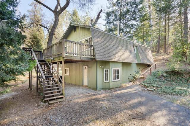 7007 Upper Homestead Way, Placerville, CA 95667 (MLS #20008417) :: REMAX Executive