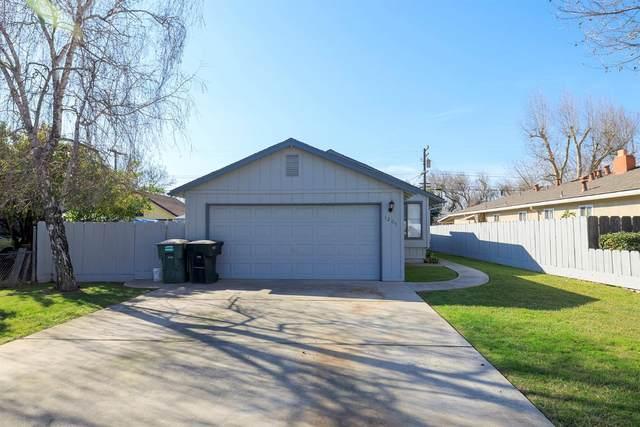 1205 Collier Avenue, Modesto, CA 95350 (MLS #20008437) :: REMAX Executive
