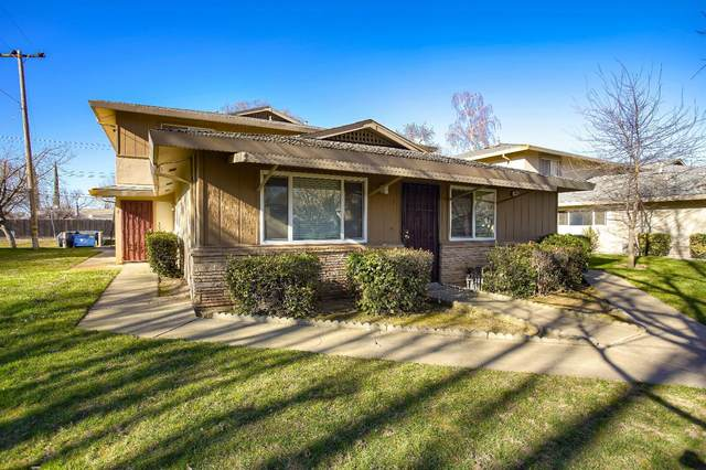 2020 Benita Drive #2, Rancho Cordova, CA 95670 (MLS #20008487) :: Keller Williams - Rachel Adams Group