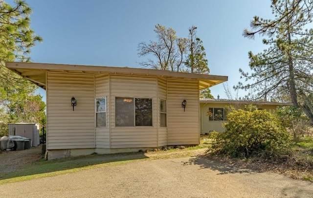 3237 Sierrama Drive, Shingle Springs, CA 95682 (MLS #20008523) :: Keller Williams - Rachel Adams Group