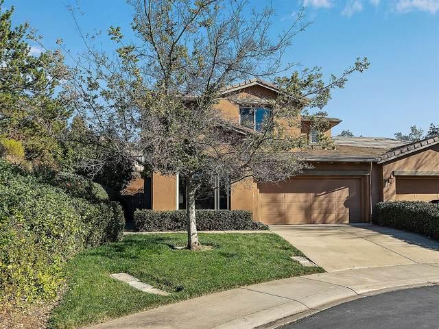 327 Nebbiolo Court, El Dorado Hills, CA 95762 (MLS #20008583) :: Folsom Realty