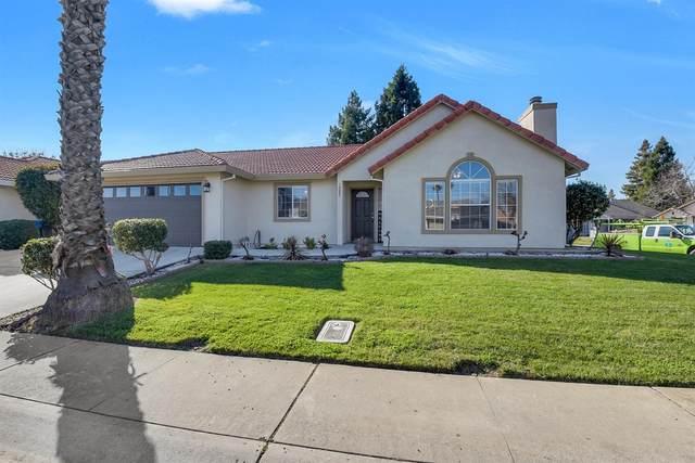 1587 Saint Andrews, Yuba City, CA 95993 (MLS #20008588) :: The MacDonald Group at PMZ Real Estate