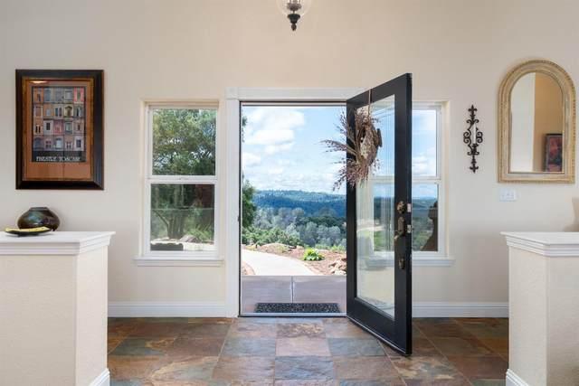 16671 Stone Jug Road, Sutter Creek, CA 95685 (MLS #20008602) :: The Merlino Home Team