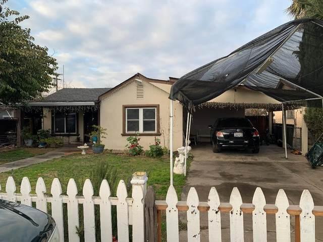 905 Lassen Avenue, Modesto, CA 95358 (MLS #20008607) :: The Merlino Home Team