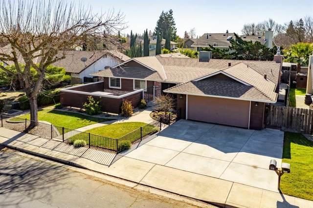 2124 Snyder Avenue, Modesto, CA 95356 (MLS #20008635) :: The MacDonald Group at PMZ Real Estate