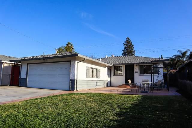 420 Ezie Street, San Jose, CA 95111 (MLS #20008649) :: The MacDonald Group at PMZ Real Estate