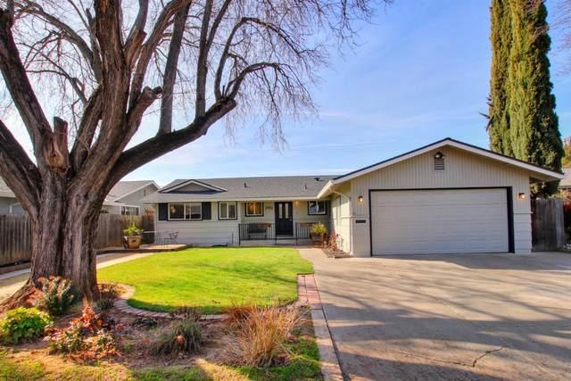 2952 Belmar Street, Sacramento, CA 95826 (MLS #20008650) :: Keller Williams - Rachel Adams Group