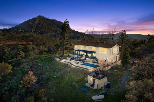 16027 Butte Mountain Rd., Jackson, CA 95642 (MLS #20008677) :: Keller Williams - Rachel Adams Group