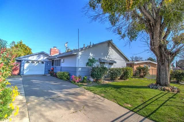 709 Todhunter Avenue, West Sacramento, CA 95605 (MLS #20008710) :: The Merlino Home Team