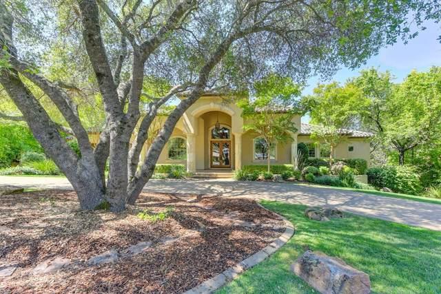 4012 Errante Drive, El Dorado Hills, CA 95762 (MLS #20008727) :: Folsom Realty