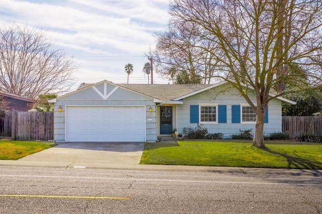 6322 Templeton Drive, Carmichael, CA 95608 (MLS #20008735) :: The Merlino Home Team