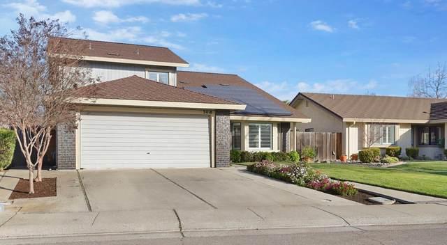 3018 Old Ranch Circle, Stockton, CA 95209 (MLS #20008737) :: The Merlino Home Team