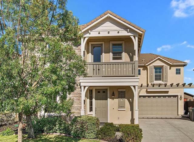 3901 Prosser Street, West Sacramento, CA 95691 (MLS #20008750) :: The Merlino Home Team