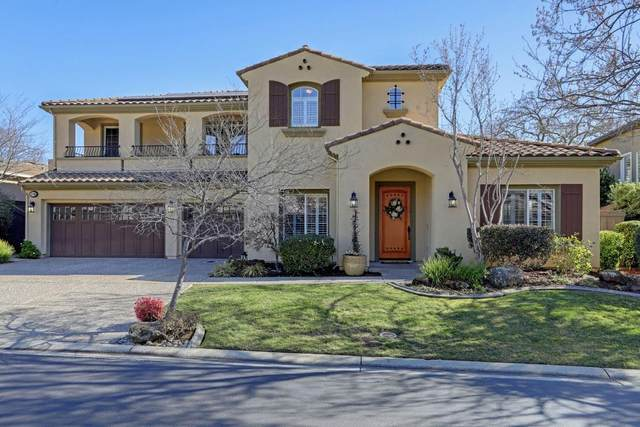 1736 Stone Canyon Drive, Roseville, CA 95661 (MLS #20008777) :: Dominic Brandon and Team
