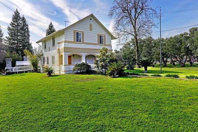 5322 Olive Ranch, Granite Bay, CA 95746 (MLS #20008794) :: Keller Williams - Rachel Adams Group