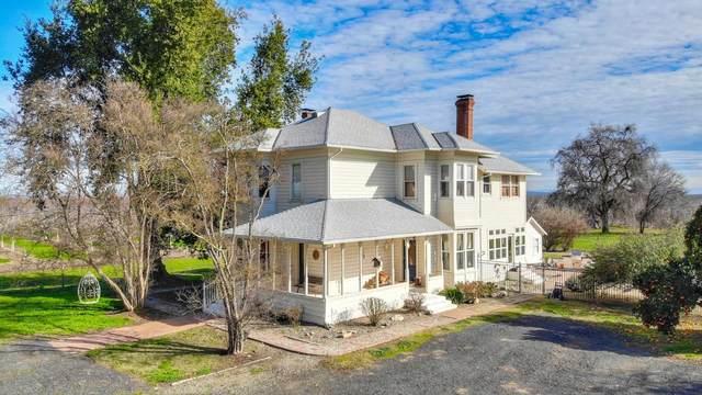 586 S Meridian Road, Meridian, CA 95957 (MLS #20008829) :: The MacDonald Group at PMZ Real Estate