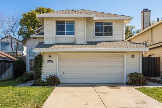 8300 Scrub Oak Way, Antelope, CA 95843 (MLS #20008866) :: Keller Williams - Rachel Adams Group