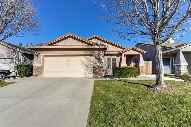 587 Mosburg Loop, Yuba City, CA 95991 (MLS #20008903) :: The MacDonald Group at PMZ Real Estate